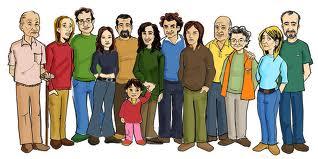 Pedagogia sitémica:  Los ancestros (para niños y jóvenes)