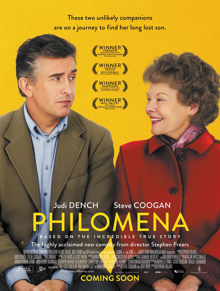 Philomena (PELICULA)