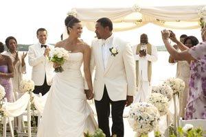Dos familias y una boda