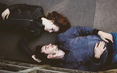 """Intensivo: la pareja , el dar y tomar en las relaciones"""".  28 , 29 y 30 de abril."""