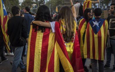 La cuestión Catalana a través de una Constelación.